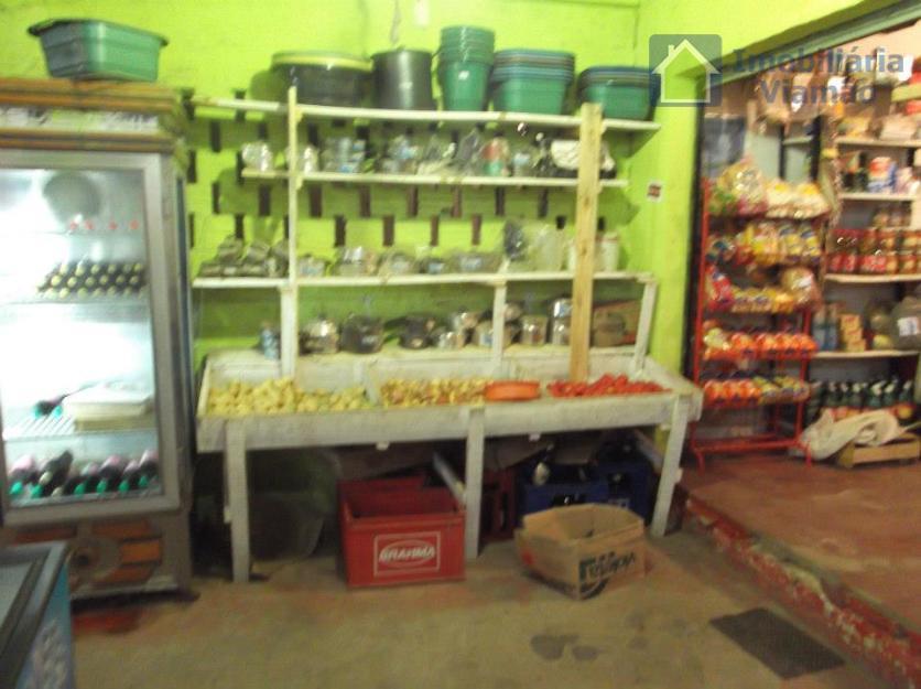 Ponto  comercial à venda, Vila Augusta, Viamão.