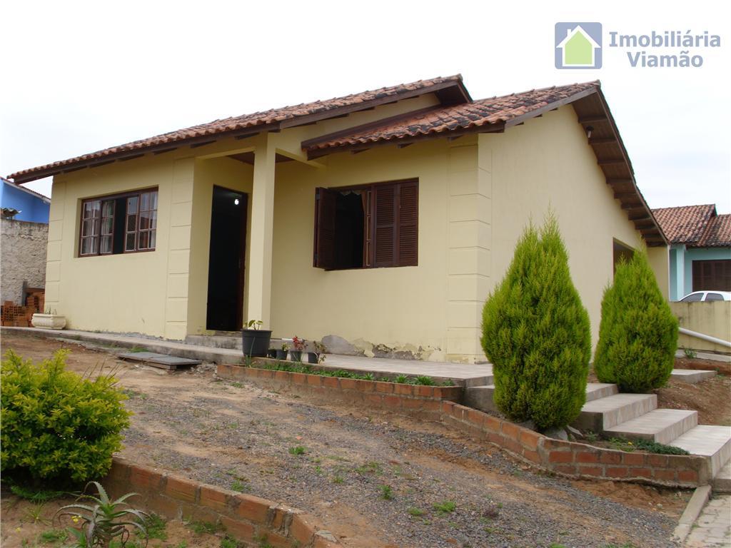 Casa residencial à venda, Jardim Itapema, Viamão.