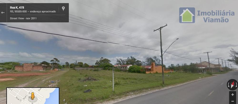 Terreno residencial à venda, Jardim Raiante, Arroio do Sal.