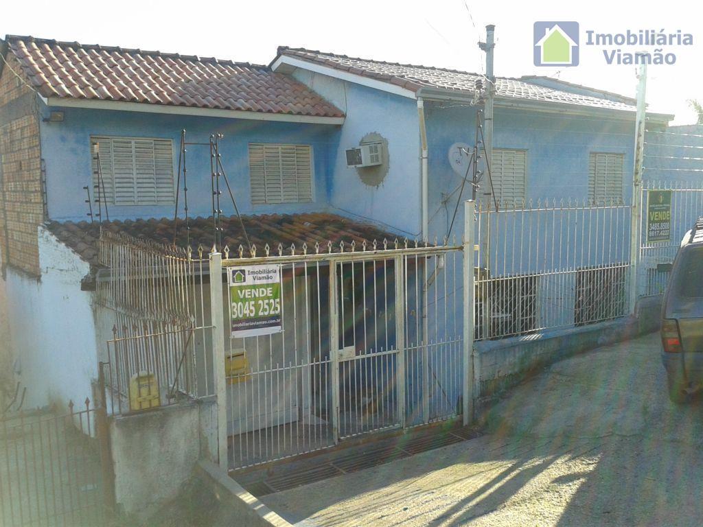 Casa residencial à venda, Nossa Senhora Aparecida, Viamão.