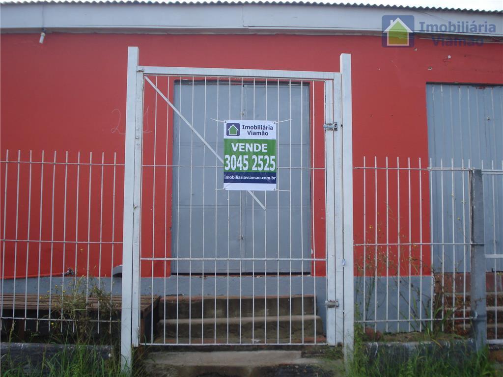 Prédio comercial à venda, Parque Índio Jari, Viamão.