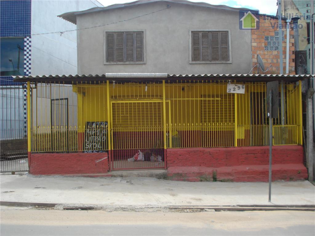 Casa residencial para locação, Santa Cecília, Viamão.