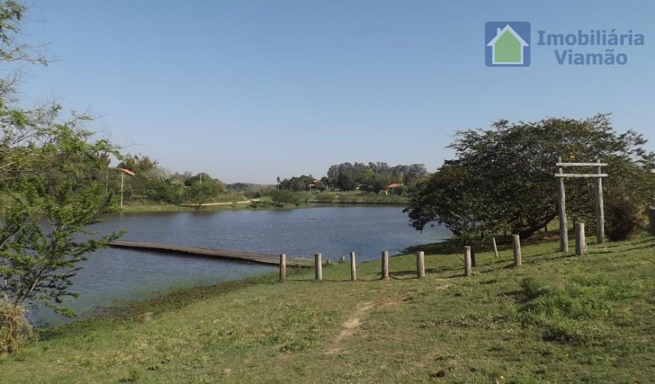 Terreno residencial à venda, Águas Claras, Viamão.