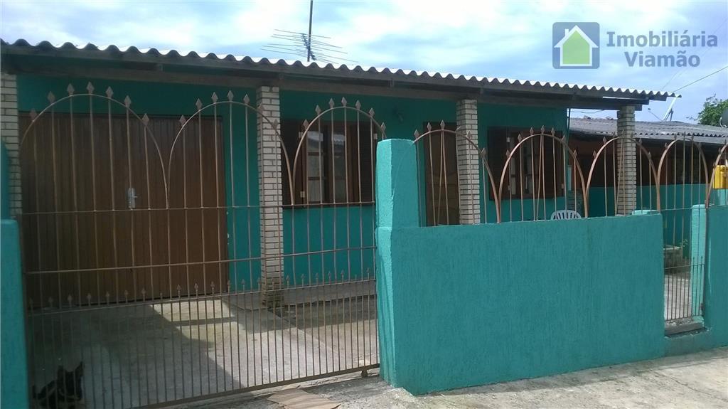 Casa residencial à venda, Valença, Viamão.