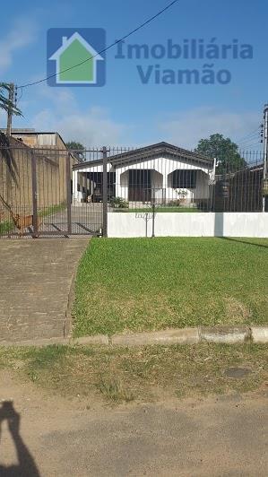 Casa residencial à venda, Mendanha, Viamão.
