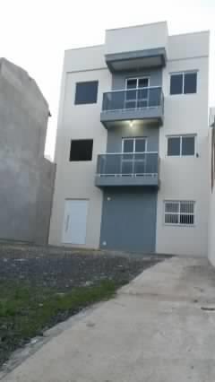 Apartamento residencial à venda, Porto Verde, Alvorada.