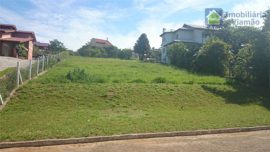 Terreno residencial à venda, Passo do Vigário, Viamão.