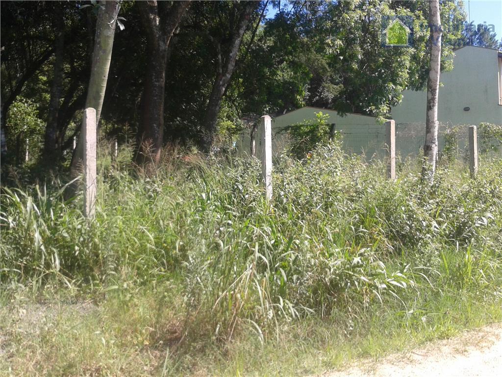 ótimo terreno de 450 m² á 100 metros do lago tarumã, excelente lugar para viver próximo...