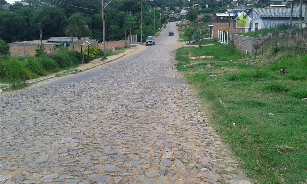 Terreno residencial à venda, Parque São Cristóvão, Viamão.
