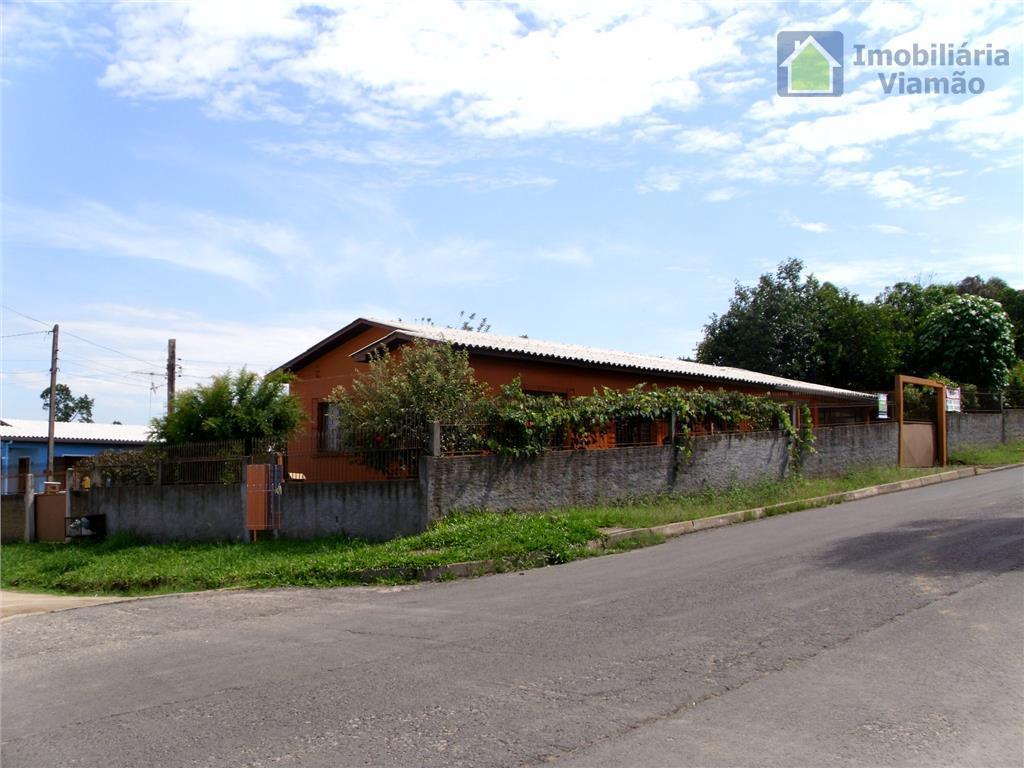 Casa residencial à venda, Vila Elsa, Viamão.