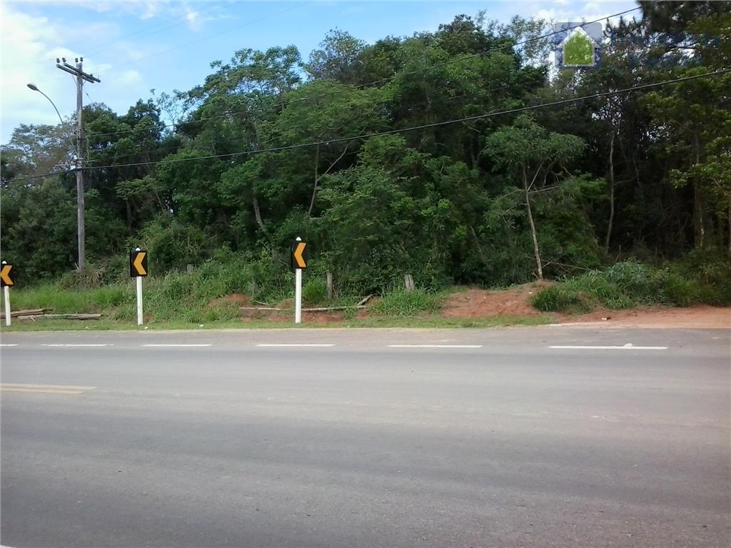 Terreno residencial à venda, Espigão, Viamão.