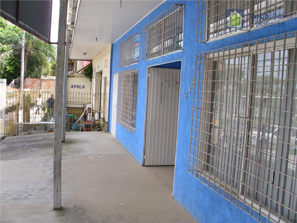 Prédio comercial à venda, Centro, Viamão.