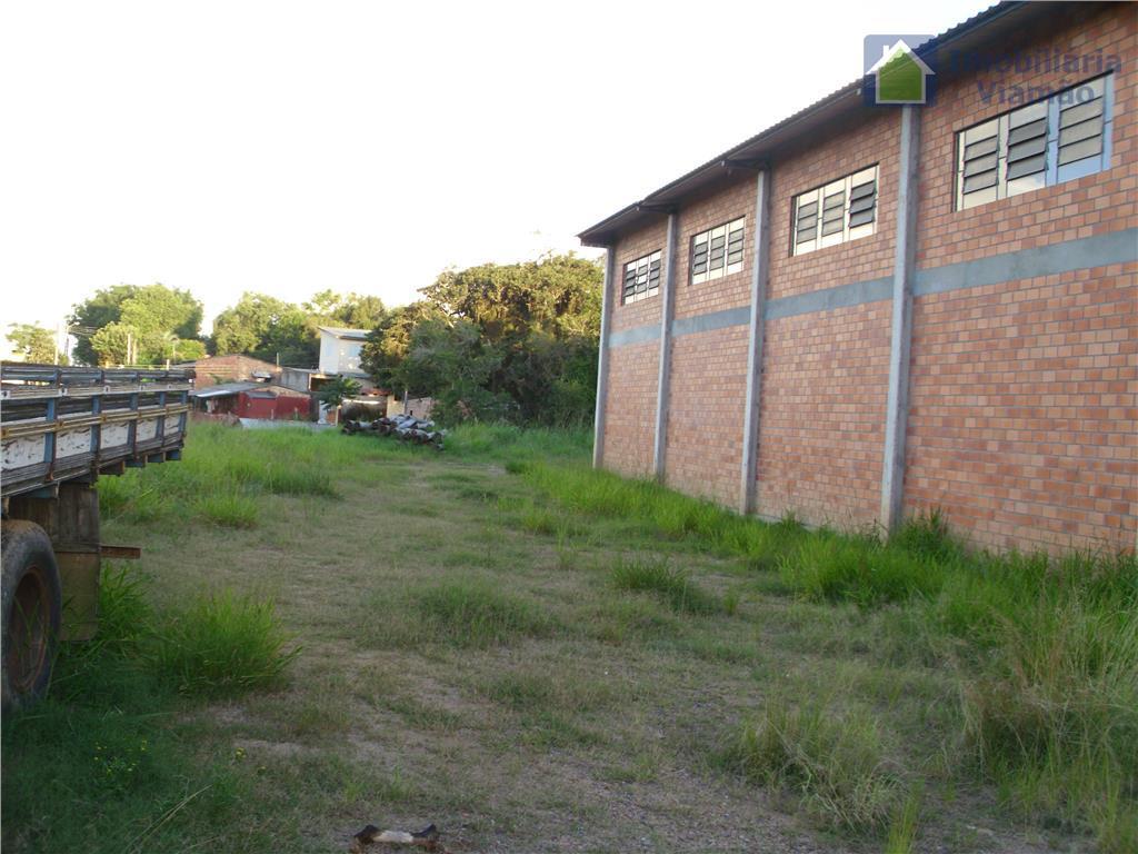 excelente pavilhão grande bem localizado para venda próximo ao centro de viamão com muito fácil acesso.com...