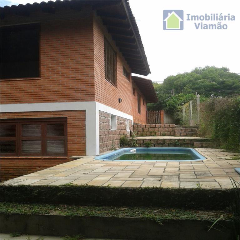 Casa residencial à venda, Cantegril, Viamão.