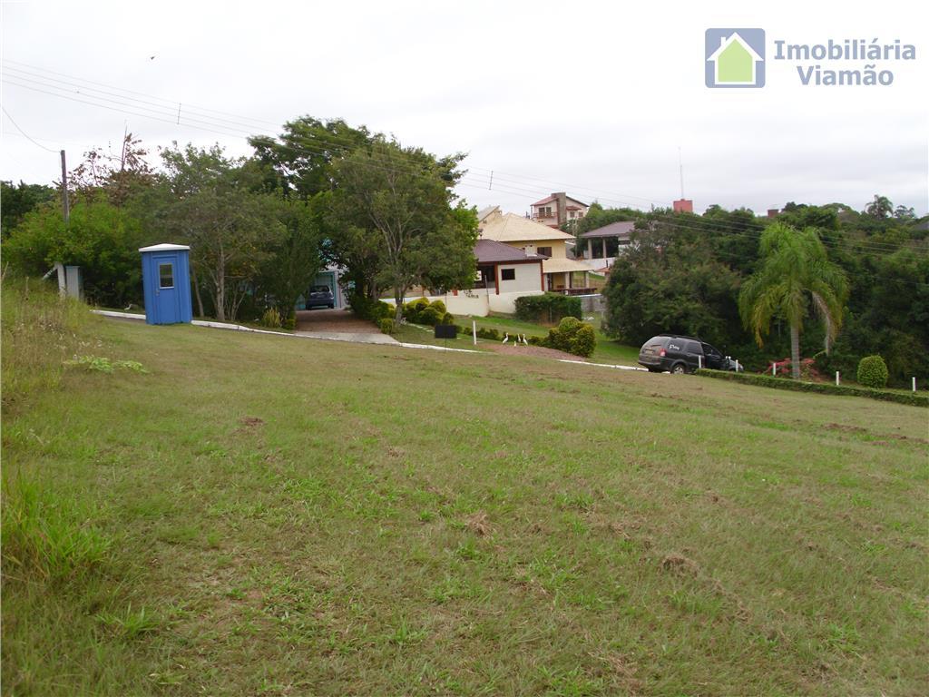 Terreno residencial à venda, Condado de Castella, Viamão.