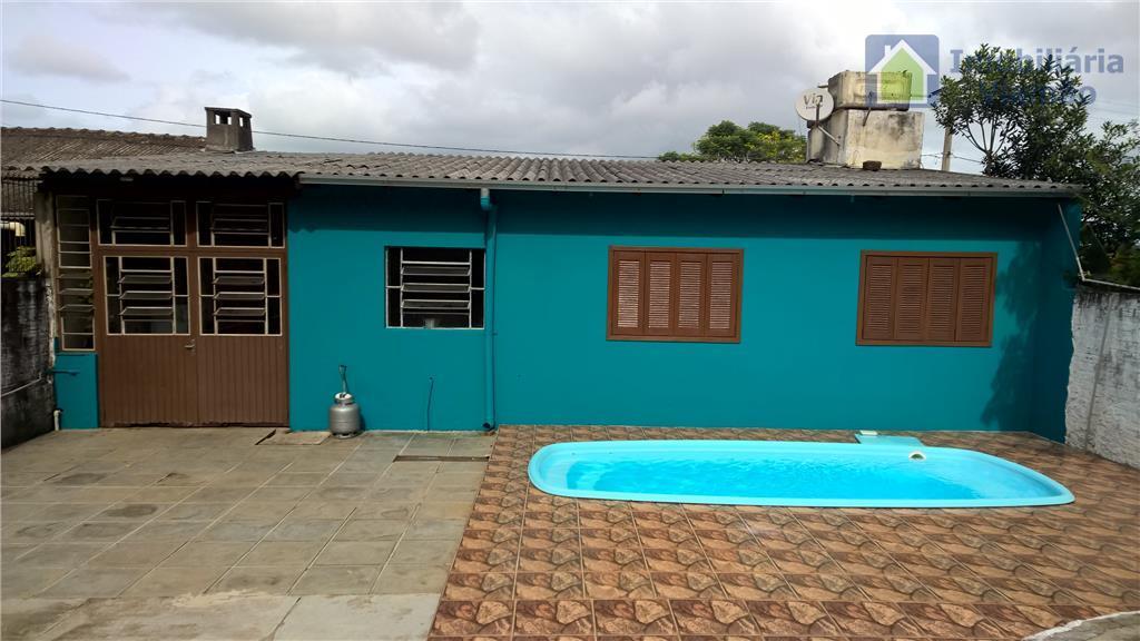 Casa residencial à venda, Vila Augusta, Viamão.
