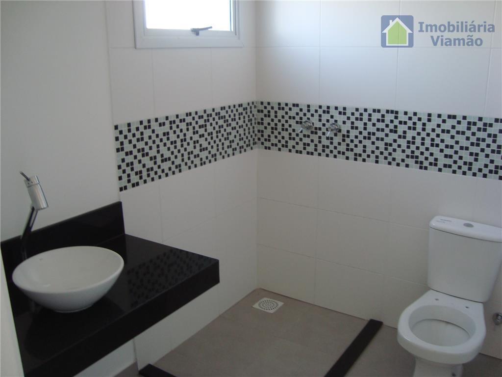 Banheiro (Suíte americana)