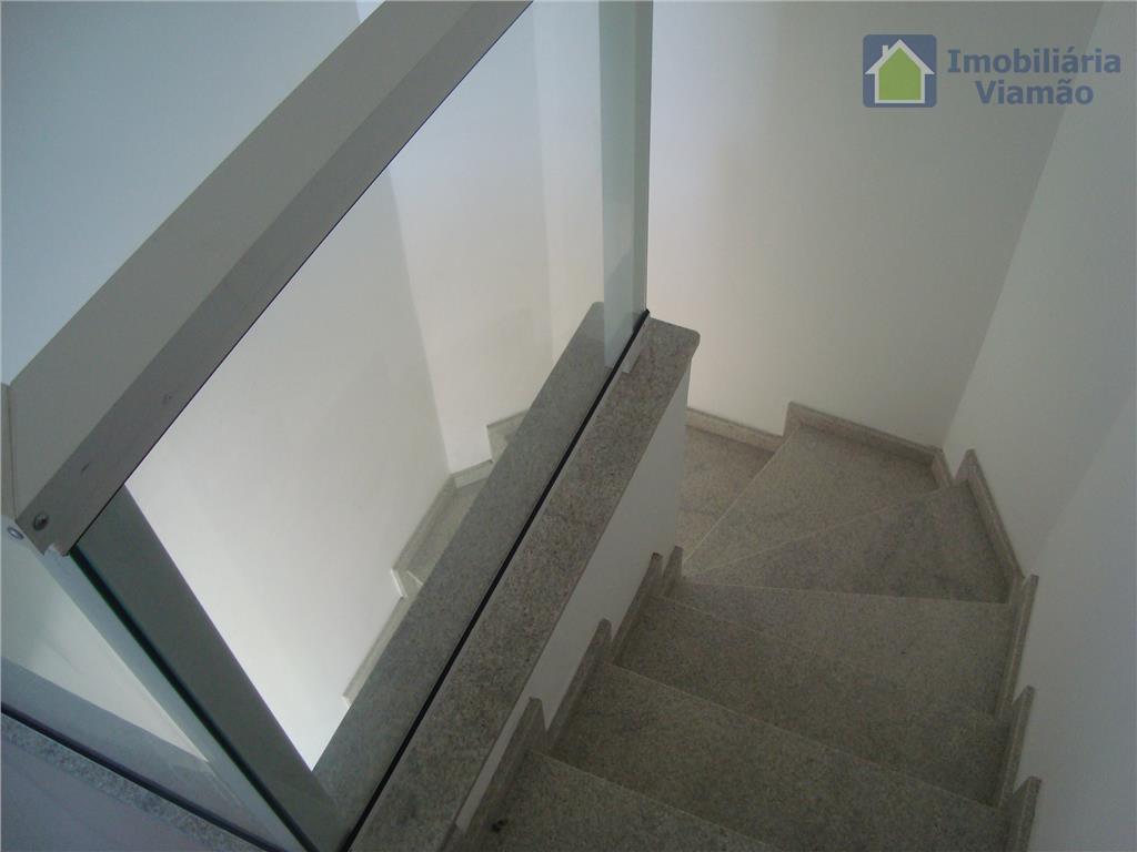 Escadaria (detalhes)