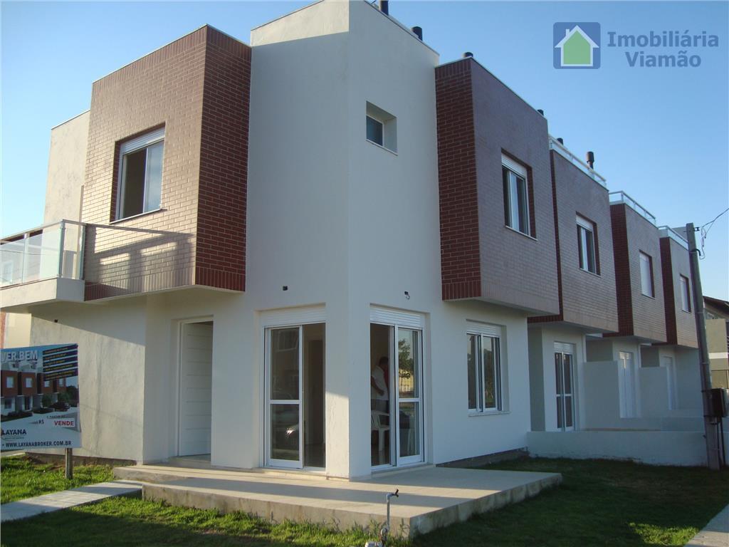 Casa residencial à venda, Hípica Boulevard, Porto Alegre.