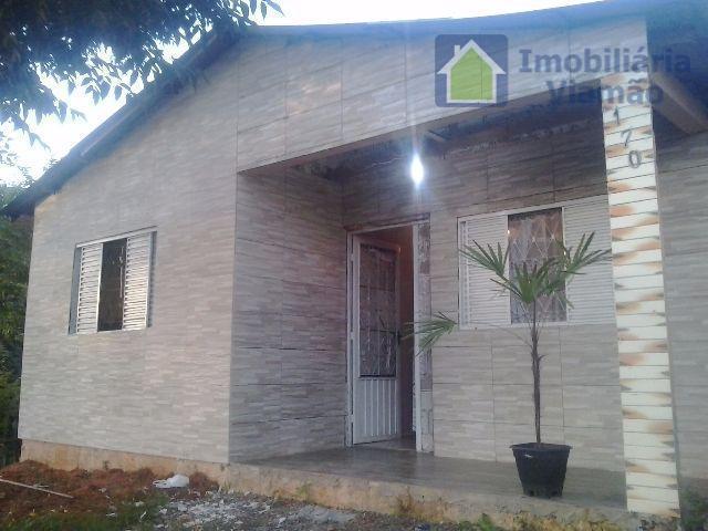 Casa residencial à venda, Florescente, Viamão.