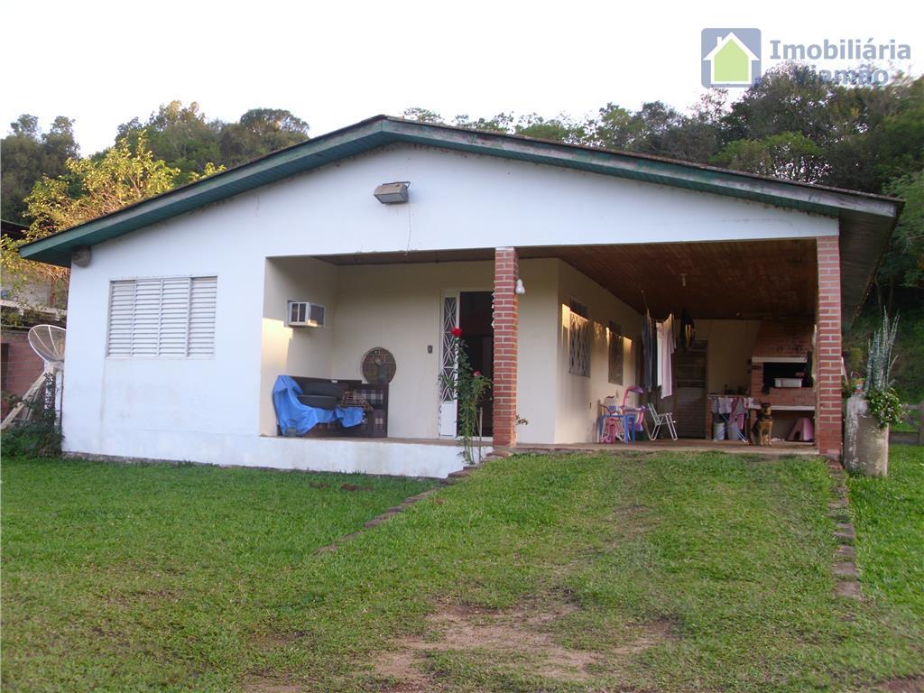 Chácara residencial à venda, Passo do Morrinho, Viamão.