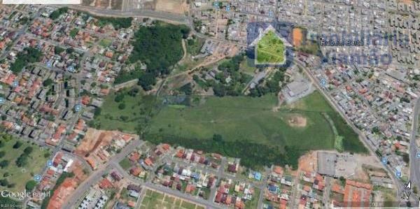Área comercial à venda, Rubem Berta, Porto Alegre - AR0006.