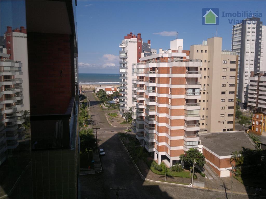 Apartamento residencial à venda, Praia Grande, Torres.