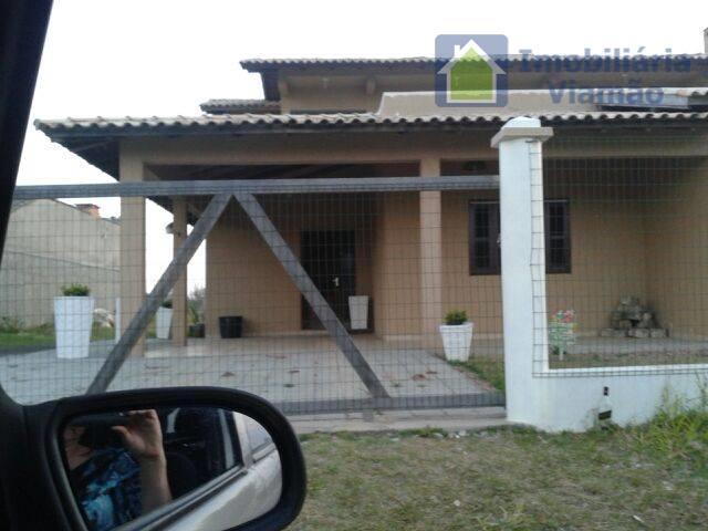 Casa residencial à venda, Praia Paraíso, Torres.