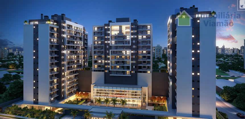 Apartamento  residencial à venda, Jardim do Salso, Porto Alegre.