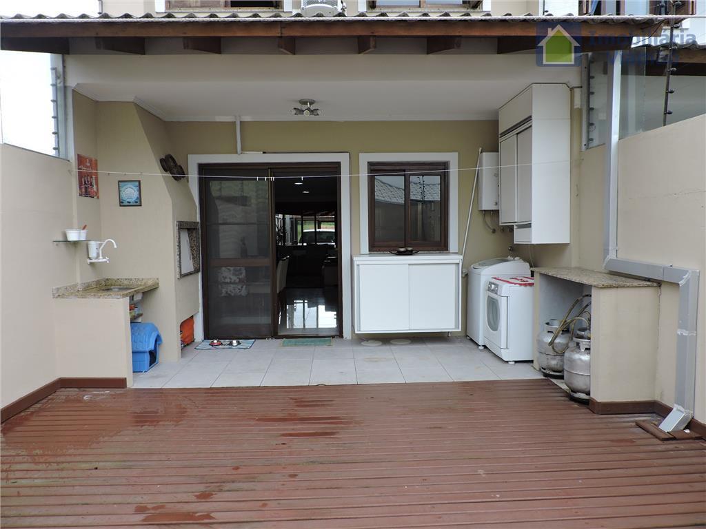 excelente imóvel 3 dormitórios sendo: 2 suítes ,suíte principal com 24,7m² + sacada de frente para...