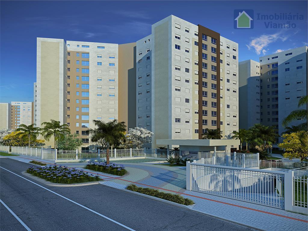 Apartamento  residencial à venda, Marechal Rondon, Canoas.