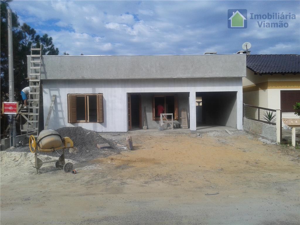 Casa residencial à venda, Capão Novo Posto 9, Capão da Canoa.
