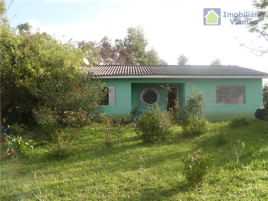 Casa residencial à venda, Estância Grande, Viamão.