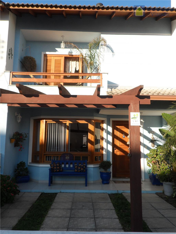 Casa residencial à venda, Hípica Lagos de Nova Ipanema, Porto Alegre.