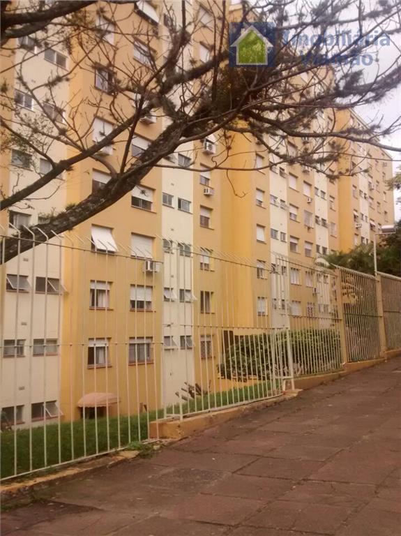 Apartamento residencial à venda, Jardim Itu Sabará, Porto Al