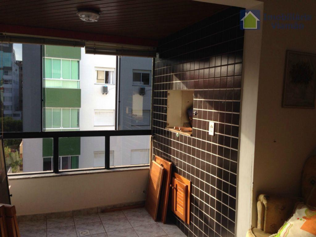 Apartamento residencial à venda, Centro, Capão da Canoa.