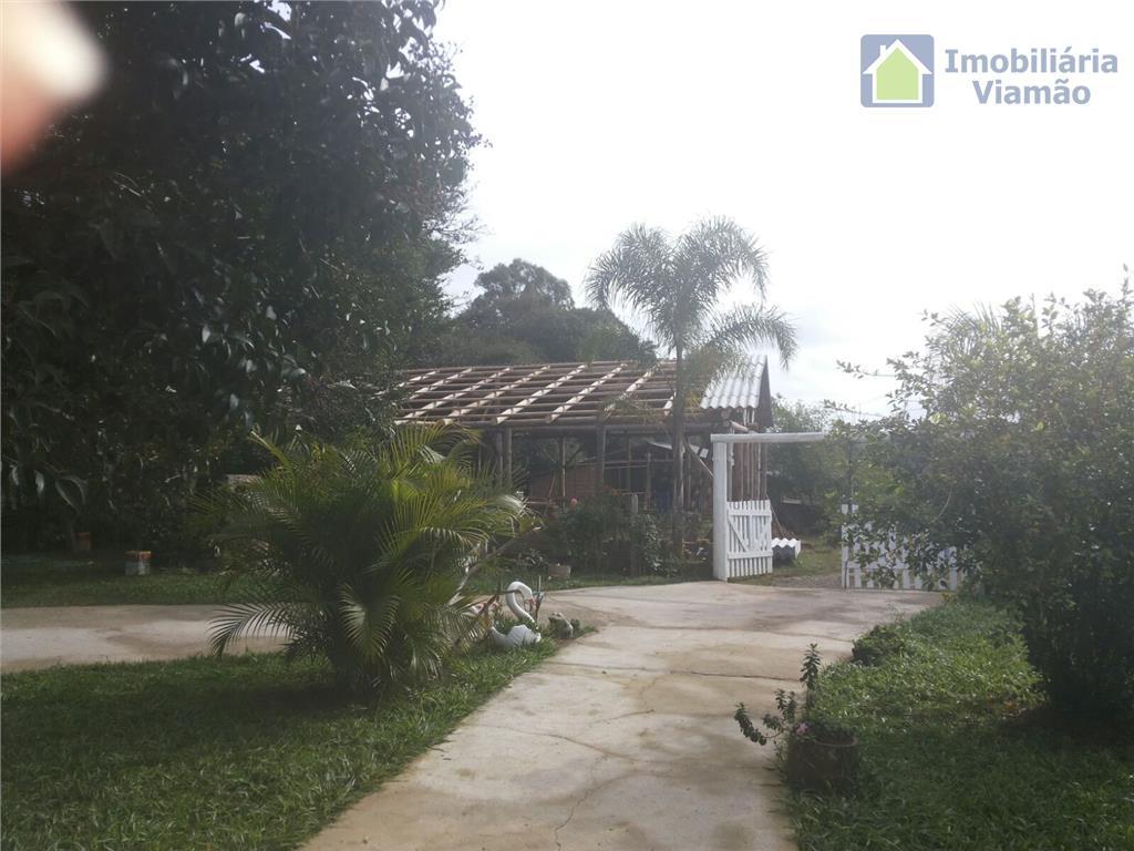 Sítio rural à venda, Jardim Do Cocão, Viamão.