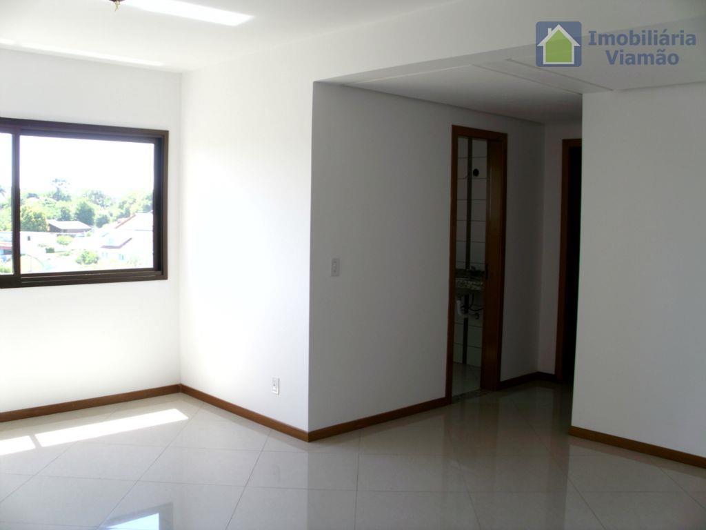 prédio dotado de total infra estrutura com apartamentos de um e dois dormitórios, sendo todos com...