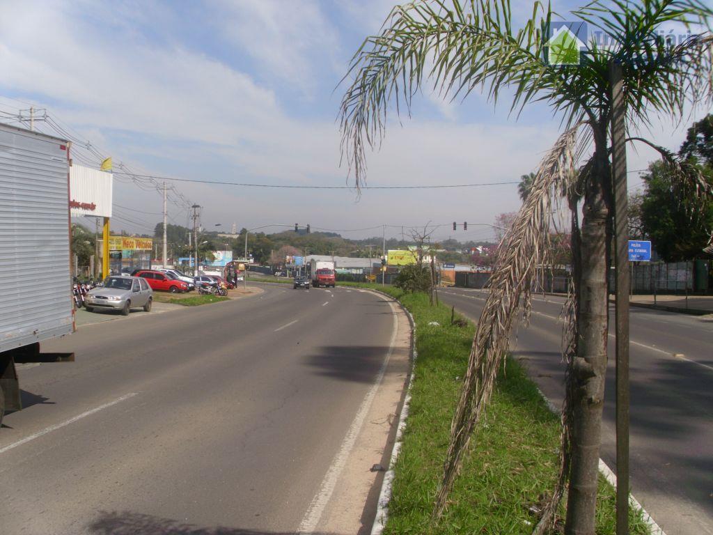 Casa comercial à venda, Querência, Viamão.