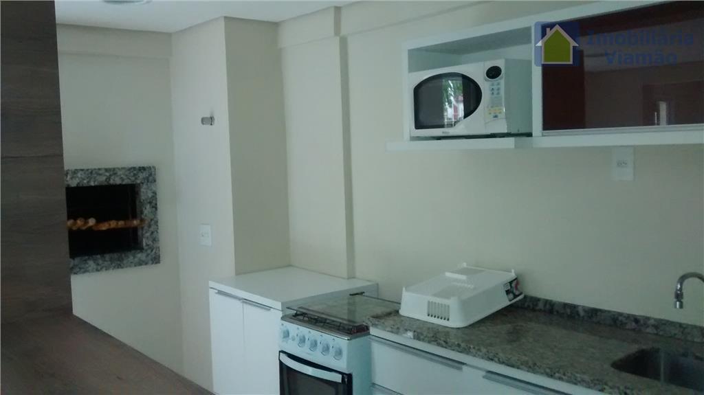 Apartamento residencial à venda, Vila Ipiranga, Porto Alegre