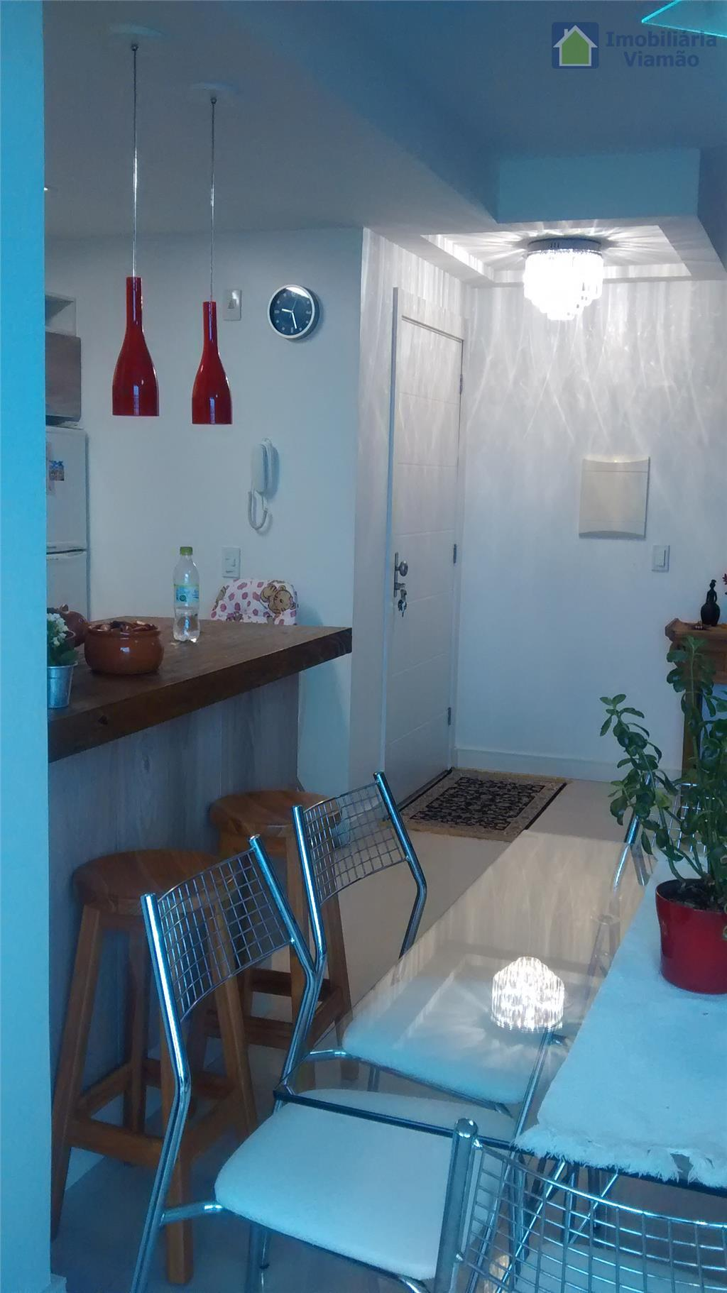 ótimo apartamento de três (03) dormitórios em condomínio fechado no bairro vila ipiranga na cidade de...