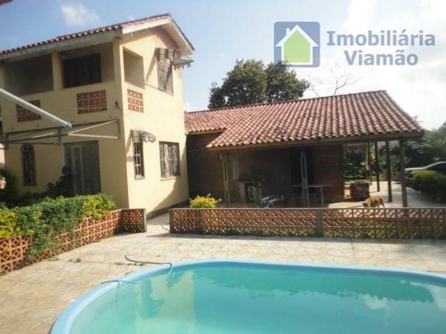 Casa rural à venda, Águas Claras, Viamão - CA0511.