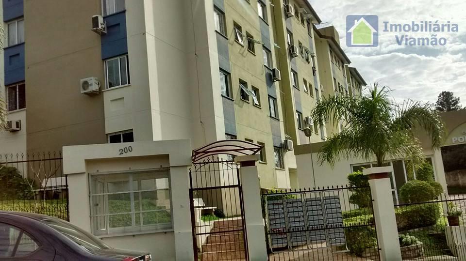 Apartamento residencial à venda, Centro, Viamão.