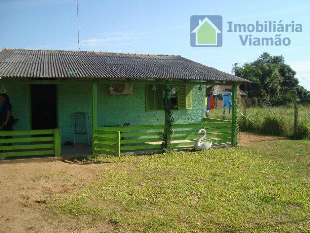 Sítio rural à venda, Condomínio Goufe III, Viamão.