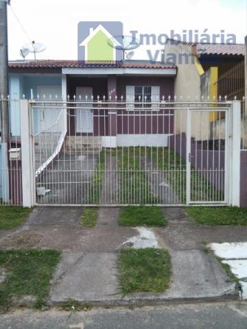 Casa residencial à venda, Santa Isabel, Viamão.