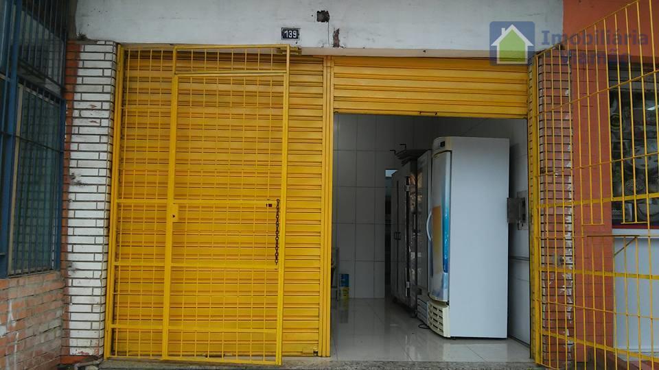 Loja comercial à venda, Rubem Berta, Porto Alegre.