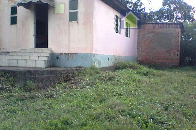 Casa residencial à venda, Parque São Cristóvão, Viamão.