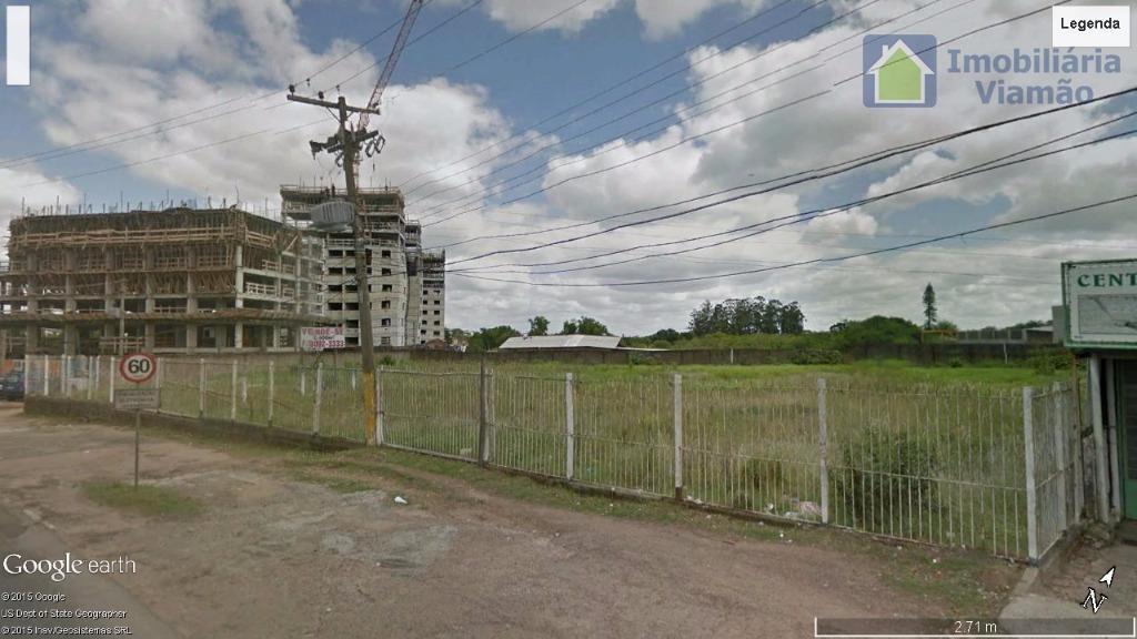 Terreno comercial à venda, Bela Vista, Alvorada.