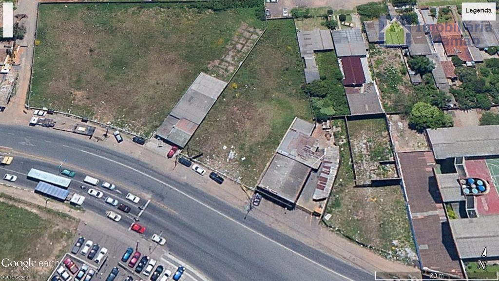Área comercial à venda, Bela Vista, Alvorada.