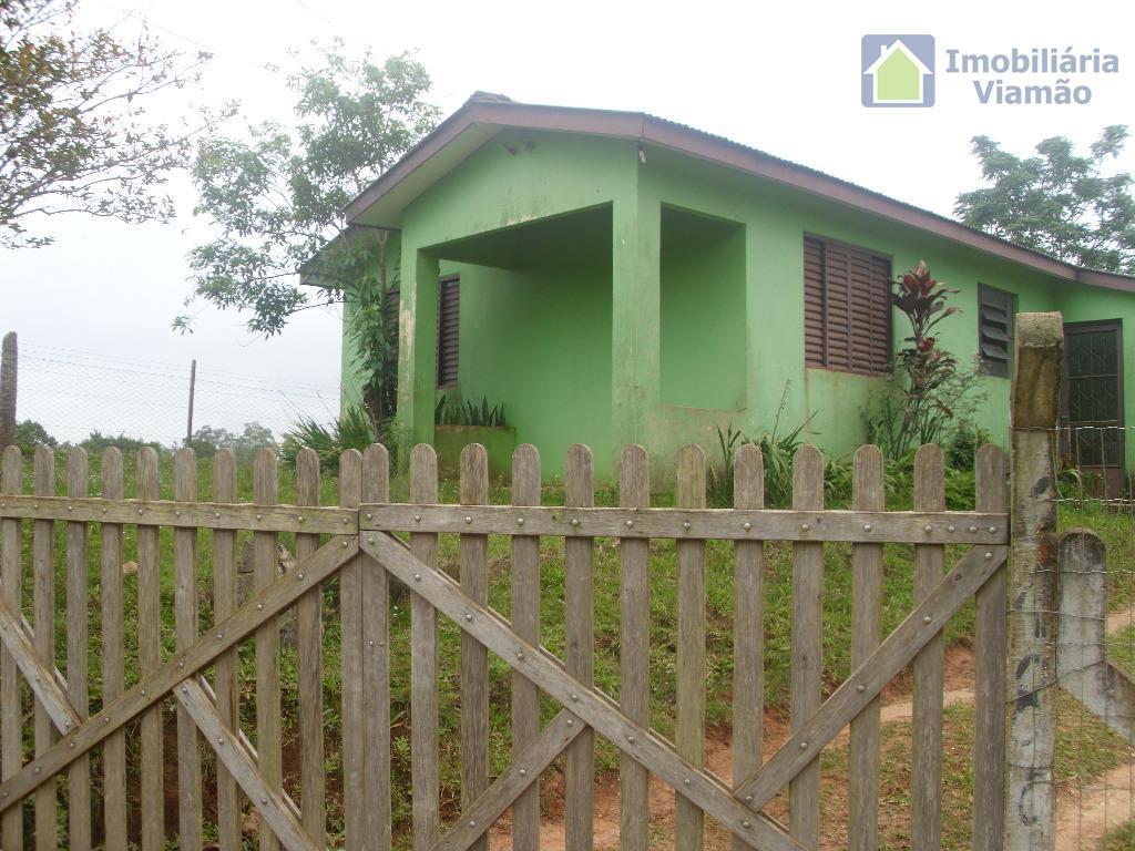 Sítio rural à venda, Centro, Viamão.